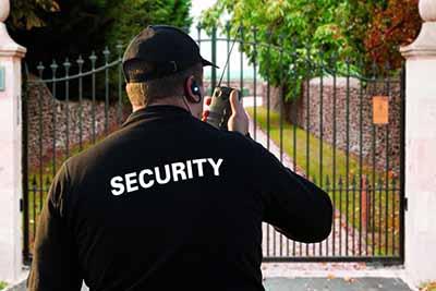 security companies in columbus ohio