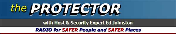 The Protector podcast and radio station